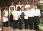 Serving forth the Flavours of Canada at The James Beard House, NYC